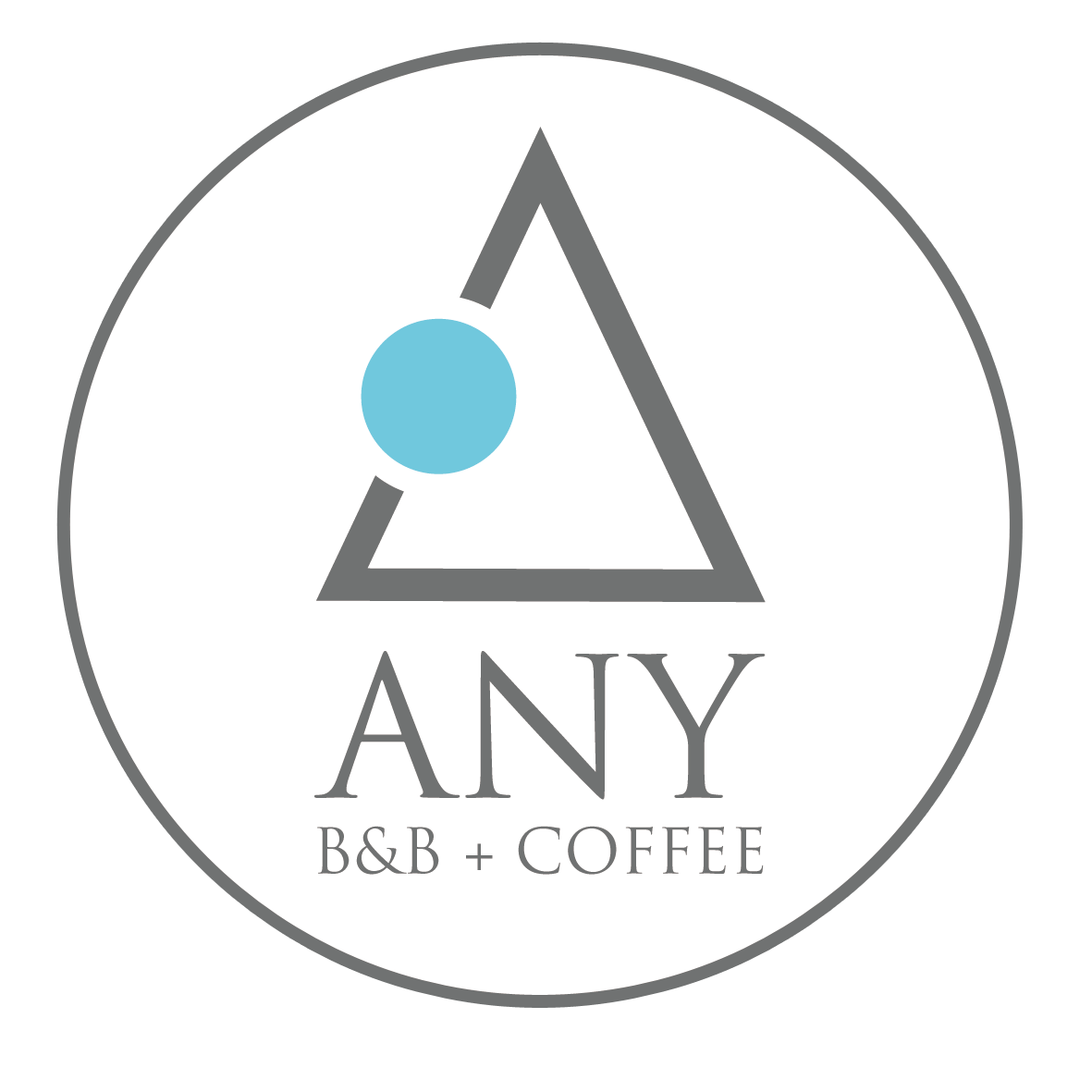 ANY B&B+COFFEE